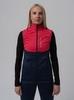 Nordski Premium лыжный жилет женский pink-blueberry - 1