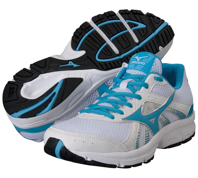 Mizuno Crusader 8 женские кроссовки для бега