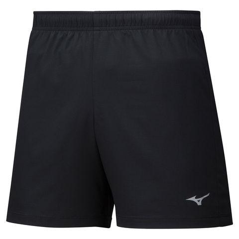 Mizuno Impulse Core 5.5 Short шорты для бега мужские черные