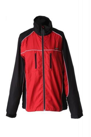 Noname Endurance Jacket Clubline спортивная куртка унисекс красная