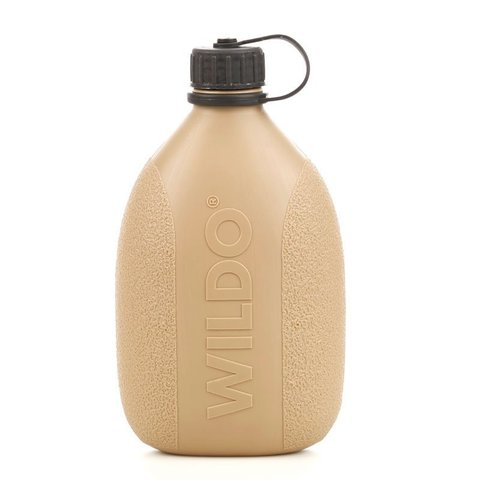Wildo Hiker Bottle фляга desert