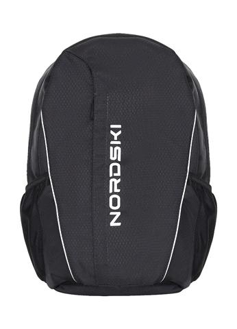 Nordski City рюкзак black