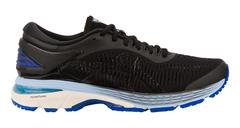 Asics Gel Kayano 25 женские беговые кроссовки черные