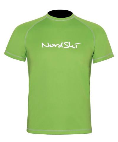 Nordski Active женская футболка green