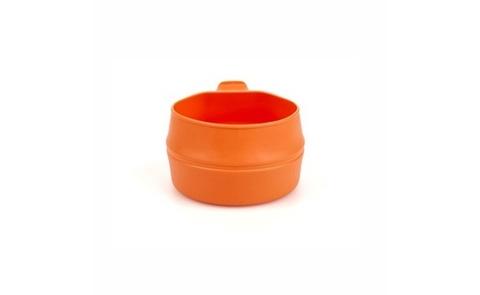 Wildo Fold-A-Cup походная складная кружка orange