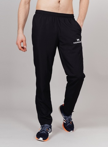 Nordski Motion костюм для бега мужской Red/Dark blue
