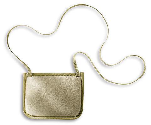 Tatonka Skin ID Pocket кошелек natural