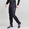 Nordski Premium брюки самосбросы мужские черные - 4