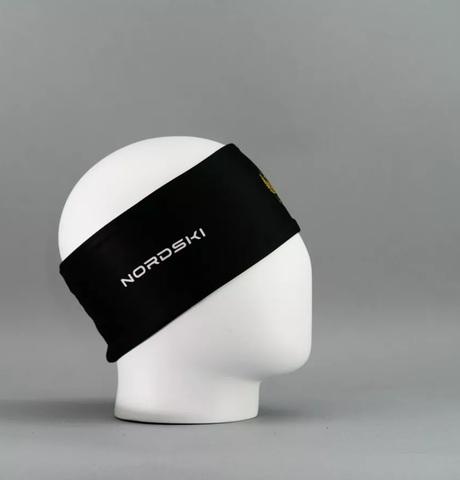 Nordski Active повязка черная