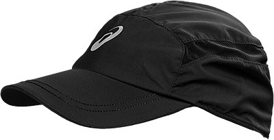 Бейсболка Asics Essentials Cap black