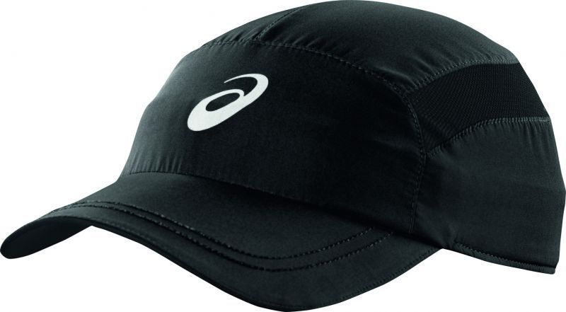Бейсболка Asics Essentials Cap black - 2