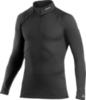 Термобелье Рубашка Craft Active Extreme Black Zip мужская - 1