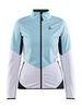 Craft Glide XC лыжная куртка женская св.голубая - 1