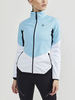 Craft Glide XC лыжная куртка женская св.голубая - 2