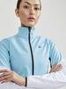 Craft Glide XC лыжная куртка женская св.голубая - 4