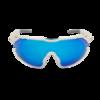 NORTHUG Gold Performance спортивные очки white-grey - 3