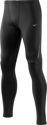 Тайтсы Mizuno Breath Thermo Layered Tight