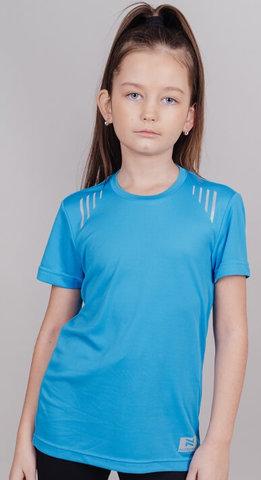 Nordski Jr Run Premium комплект для бега детский blue