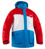 Горнолыжная куртка 8848 Altitude «CAMBER» Red - 1
