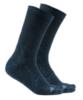 Craft Warm XC Mid носки темно-синие - 1