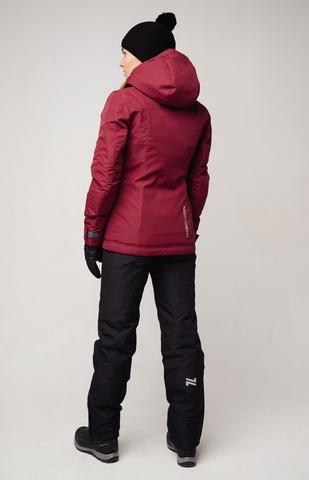 Nordski Mount теплый лыжный костюм женский
