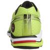 Mizuno Wave Rider 17 кроссовки для бега мужские желтые - 1