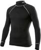 Термобелье Рубашка Craft Active Zip мужская black - 1