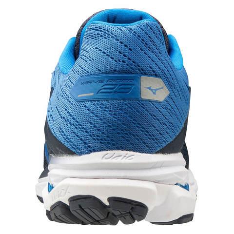 Mizuno Wave Rider 23 беговые кроссовки мужские темно-синие