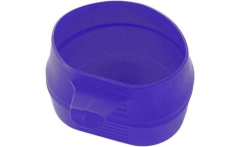 Wildo Camp-A-Box Light набор туристической посуды blueberry