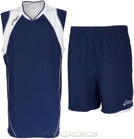 Asics Set Volley Smu волейбольная син
