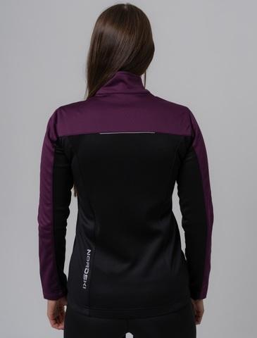 Nordski Active лыжная куртка женская purple