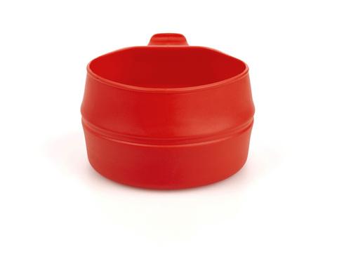 Wildo Fold-A-Cup складная кружка red