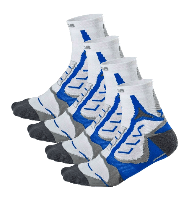 Носки Noname Coolmax 2 пары