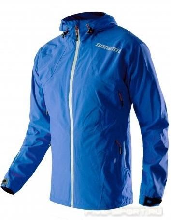 Куртка Noname Camp, унисекс, синяя