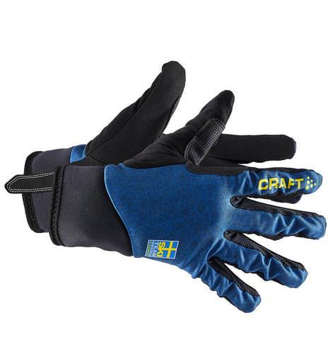 Craft Intensity Ski Team SWE лыжные перчатки