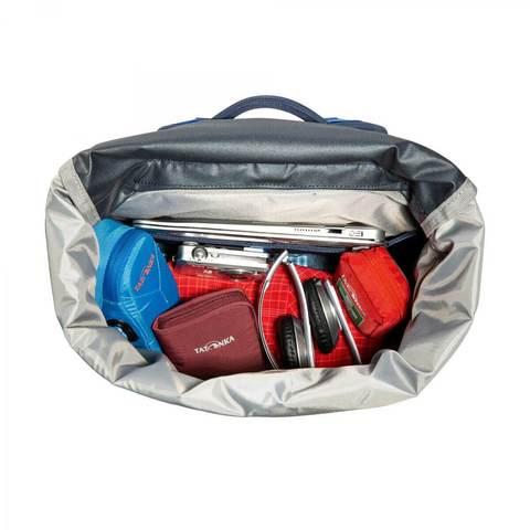 Tatonka Grip Rolltop Pack городской рюкзак navy