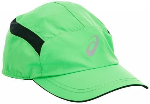 Бейсболка Asics Essentials Cap green