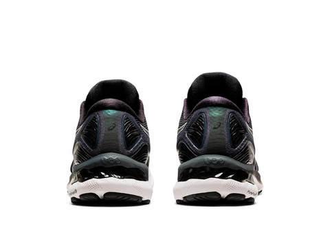 Asics Gel Nimbus 23 кроссовки для бега мужские черные