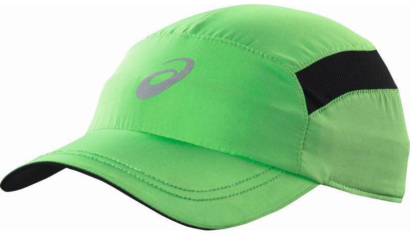 Бейсболка Asics Essentials Cap green - 2
