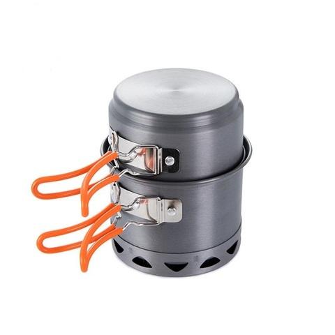 Fire-Maple FMC-218 набор туристической посуды c теплообменной системой