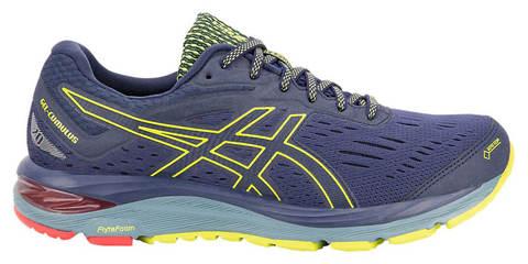 Asics Gel Cumulus 20 GoreTex кроссовки беговые мужские синие