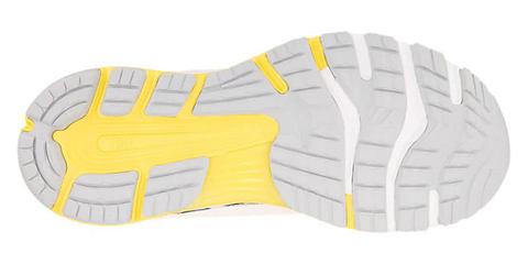 Asics Gel Nimbus 21 кроссовки для бега женские серые