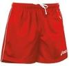 Волейбольные шорты Asics Short Zona красные - 1