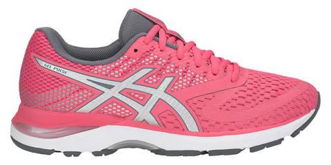 Asics Gel Pulse 10 кроссовки для бега женские розовые