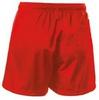 Волейбольные шорты Asics Short Zona красные - 4