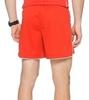 Волейбольные шорты Asics Short Zona красные - 3