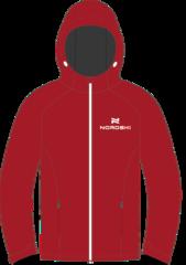 Nordski Kids Россия прогулочная лыжная куртка детская