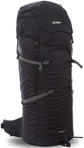 Tatonka Ymir 100+15 туристический рюкзак black