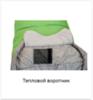 Alexika Forester спальный мешок туристический - 8