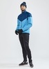 Craft Glide XC лыжный костюм мужской beat-laser - 1